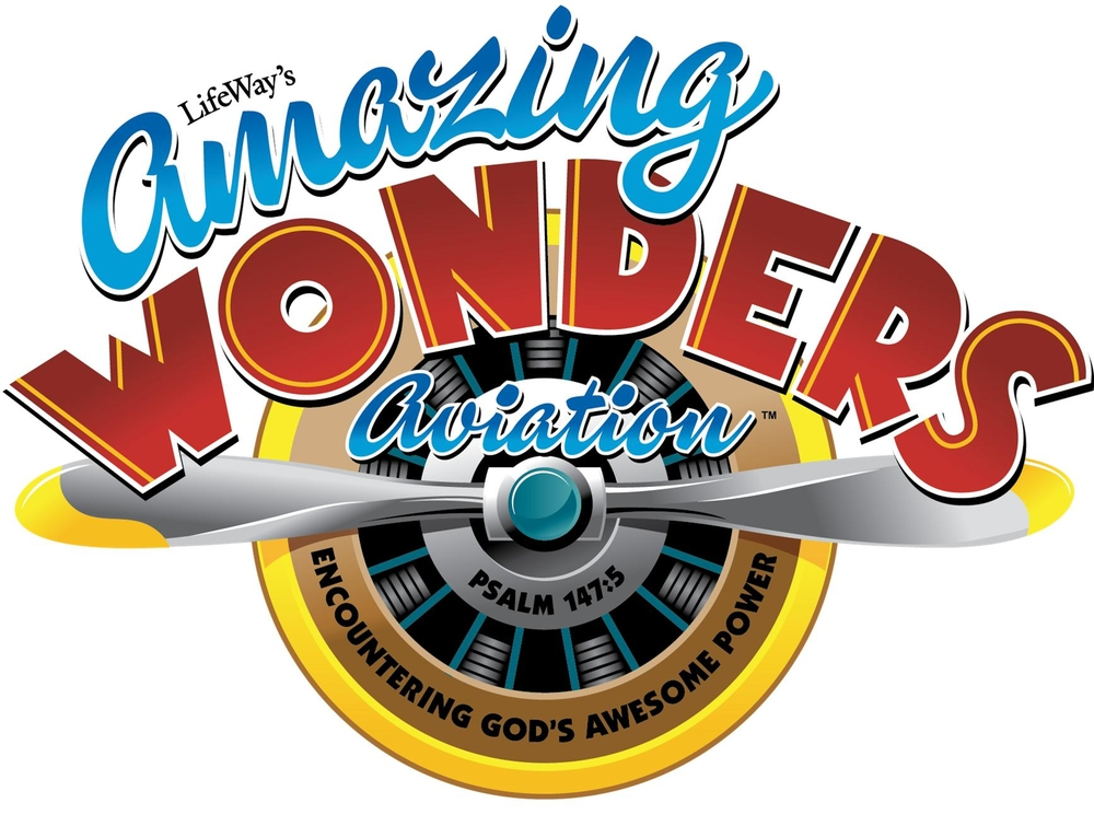 ‎VBS 2012 Amazing Wonders Aviation Music by Preston Dalton