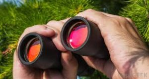 BinocularVision