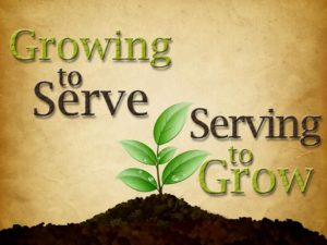 Growing-to-Serve