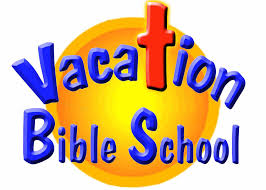 Vacation Bible School Sunday School Leaders